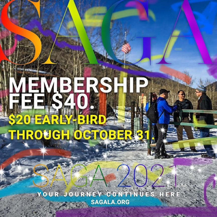 Membership Early Bird Discount