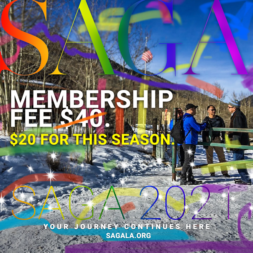 Membership $20 extended for the season.