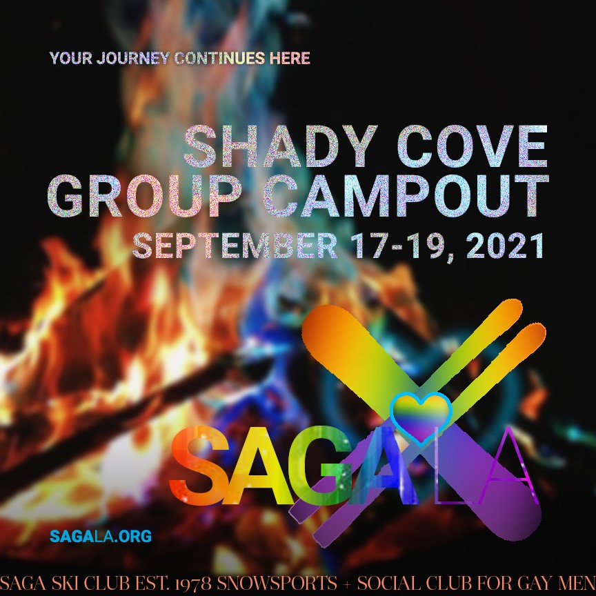 Shady Cover Group Camping